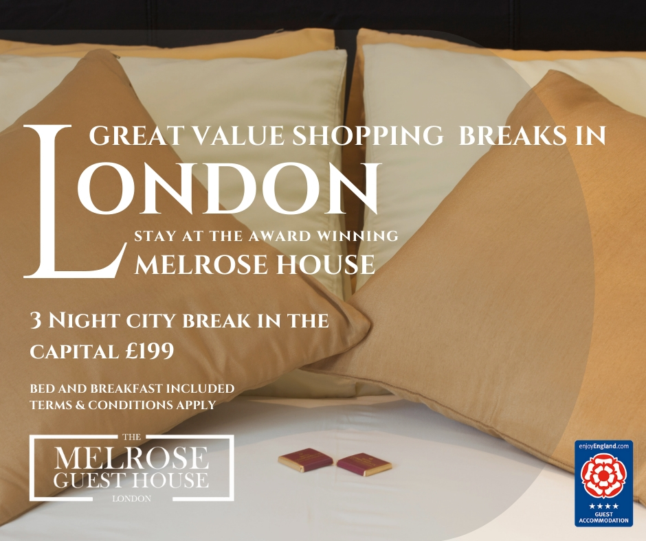 Melrose Guest House London